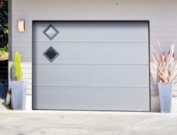 porte de garage gypasse